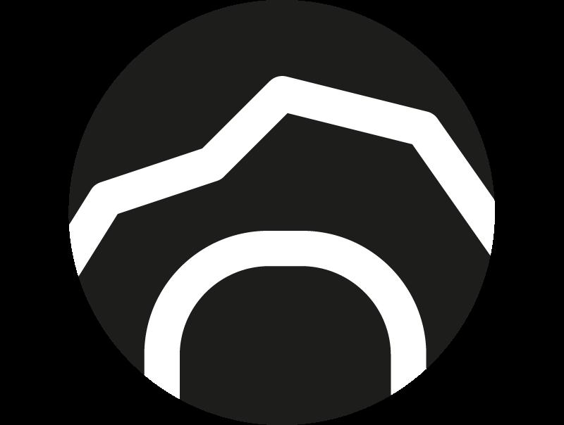Udda Utflykter Logotyp