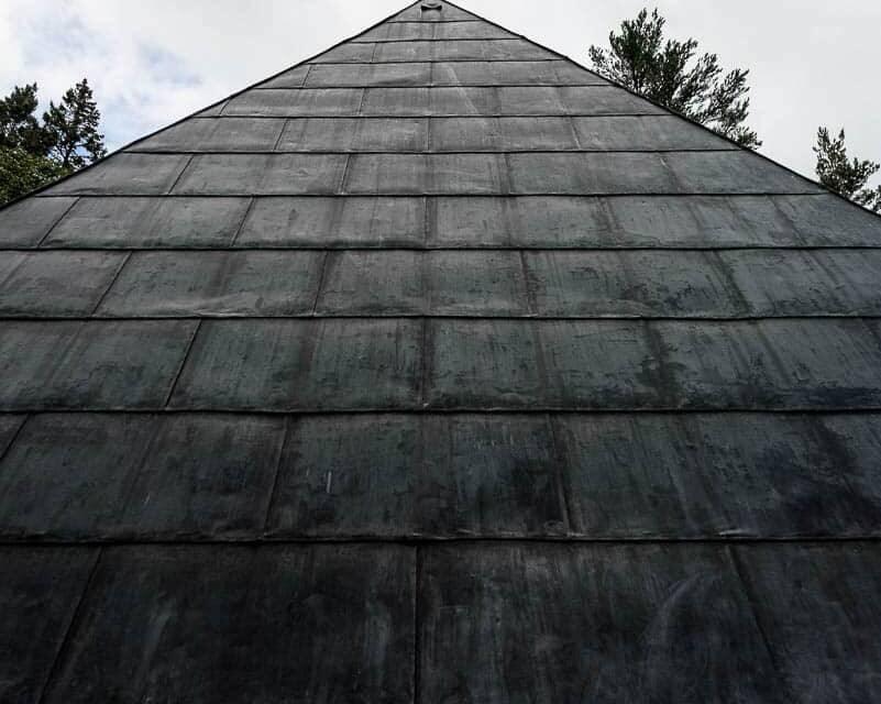Stjärneborgs Museer & Pyramid 1