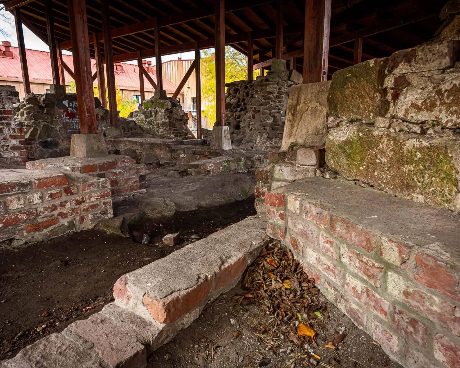 Gamla Älvsborgs Fästning