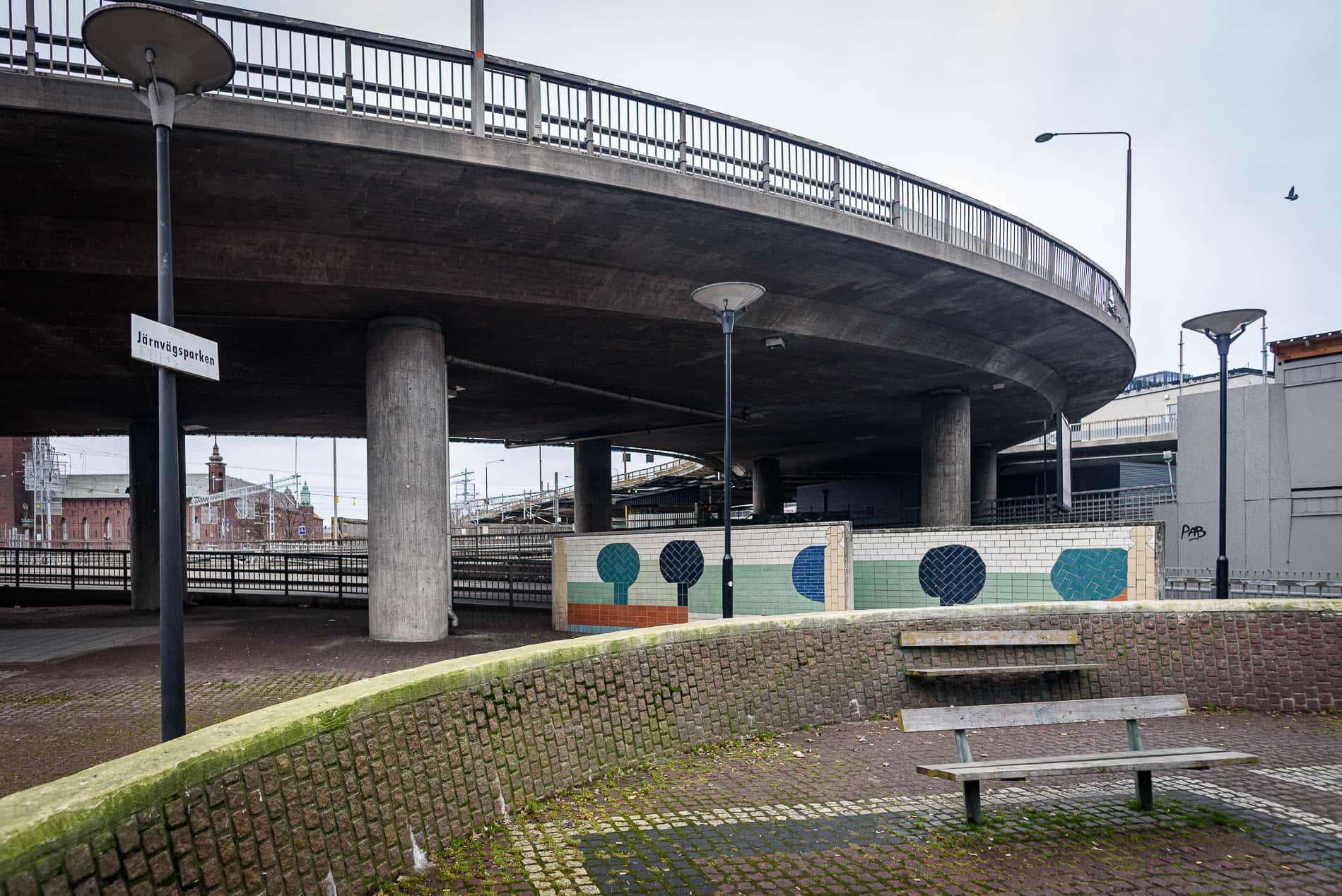 Järnvägsparken Stockholm