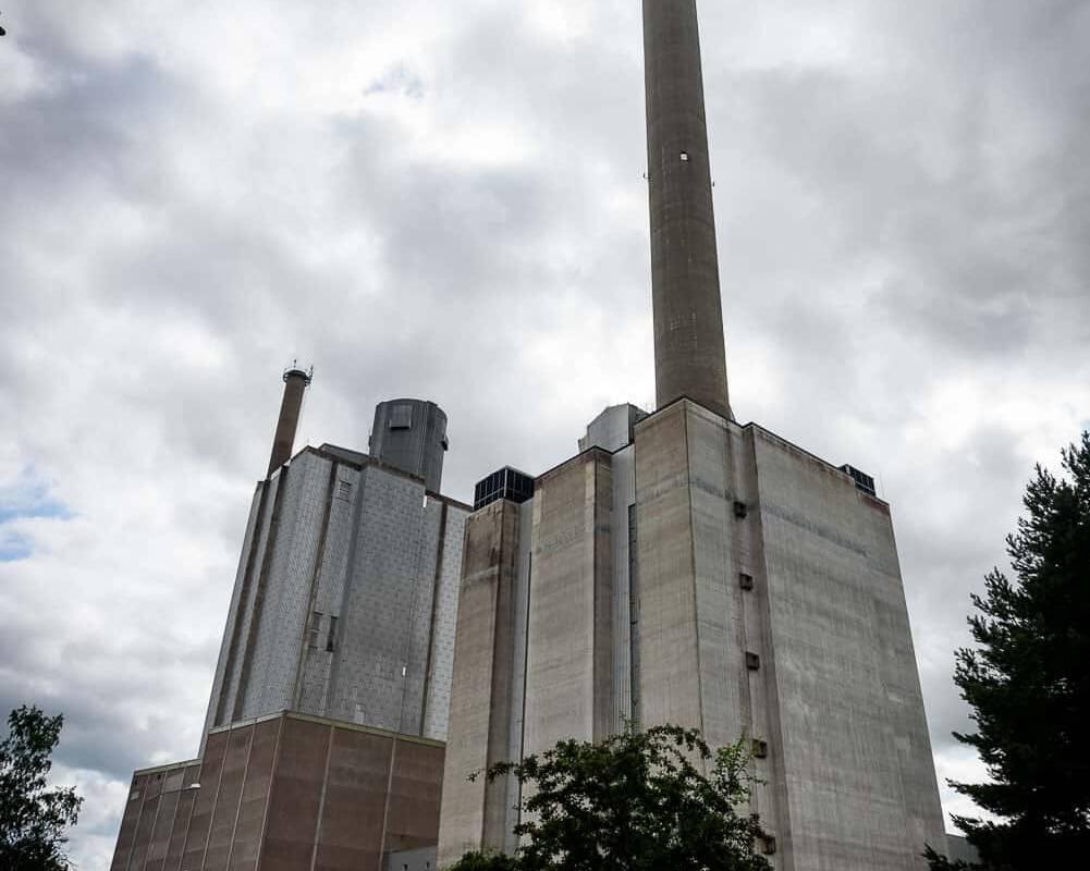 Marviken Kärnkraftverk