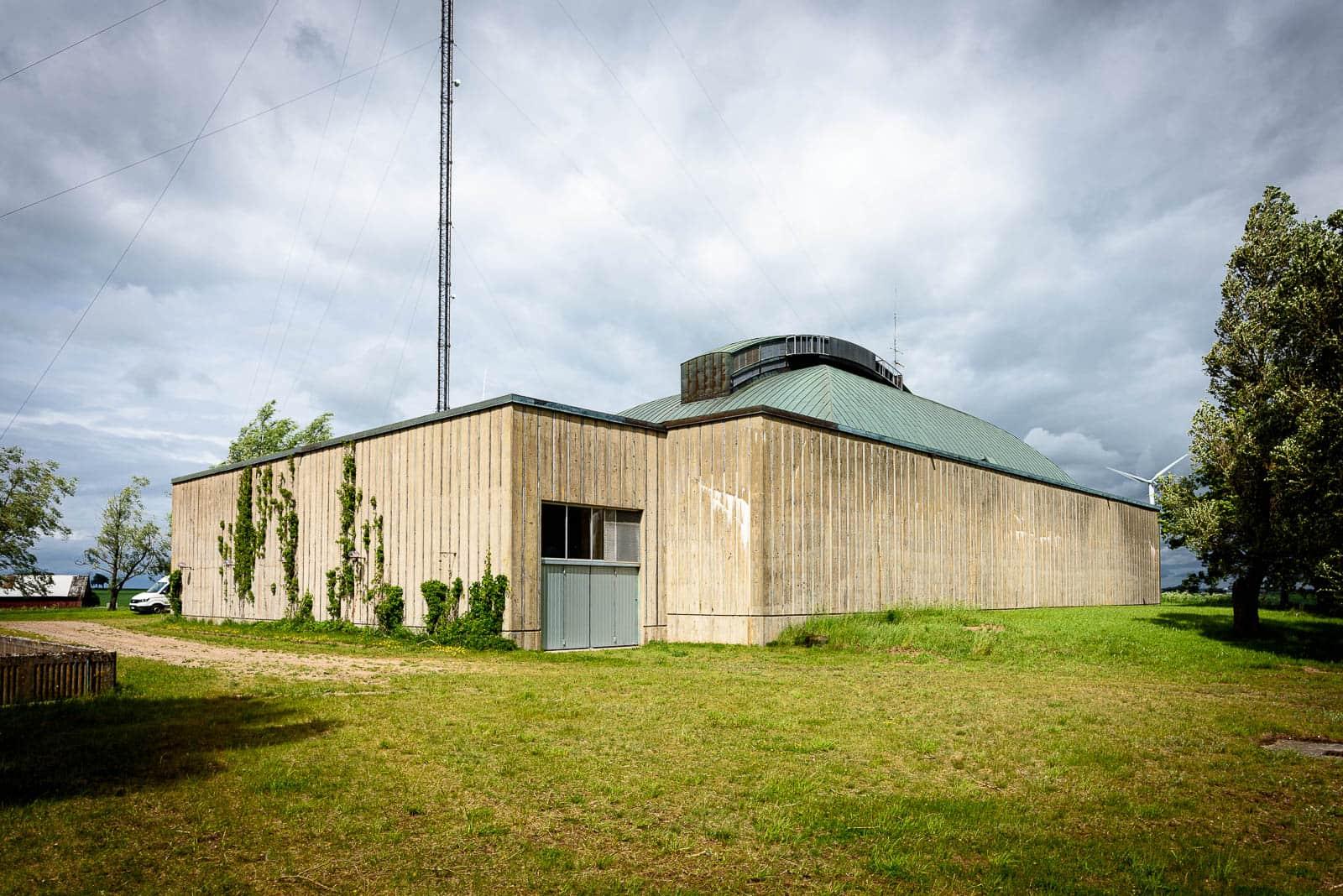 Orlunda Radiostation