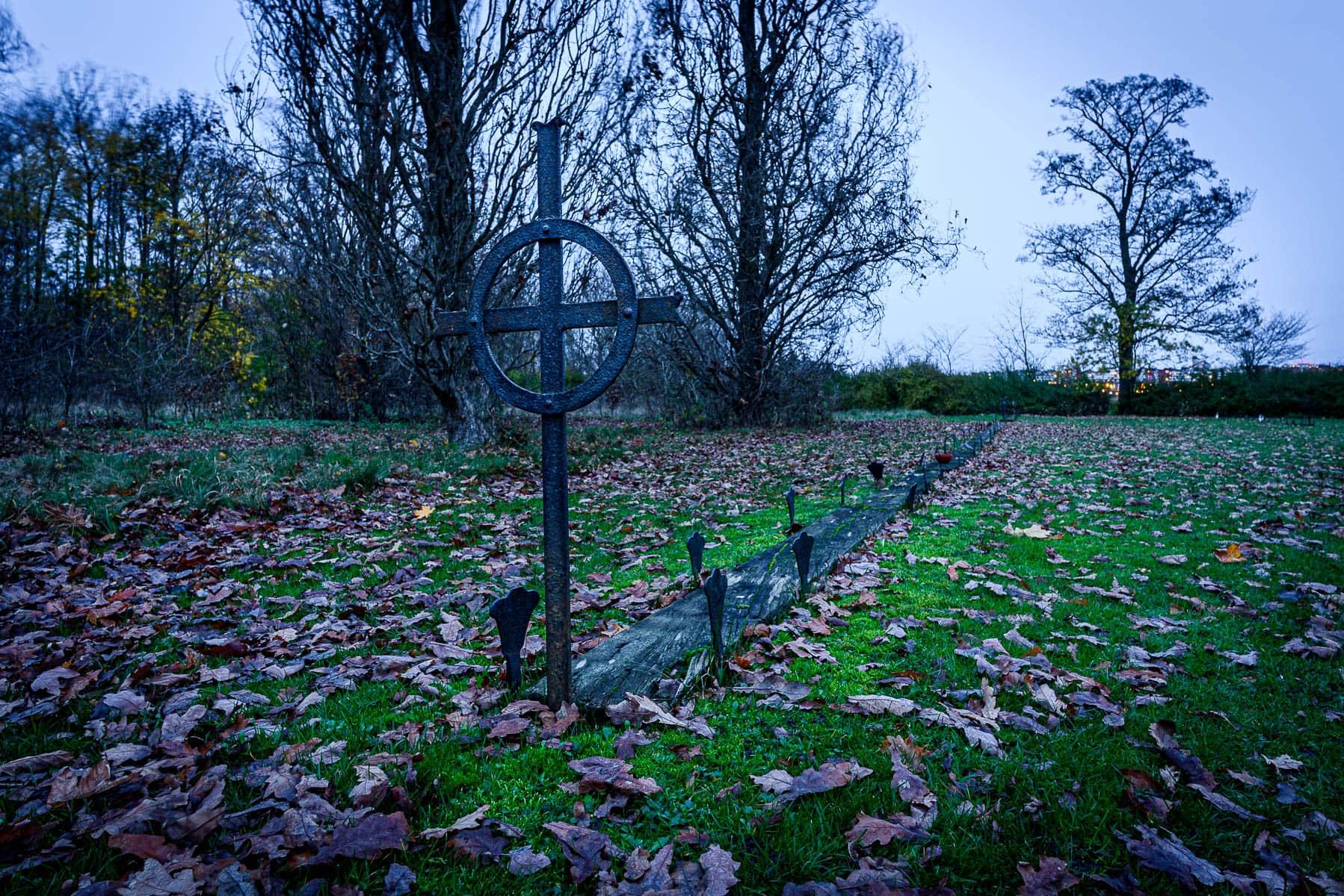 Sankt Lars Begravningsplats