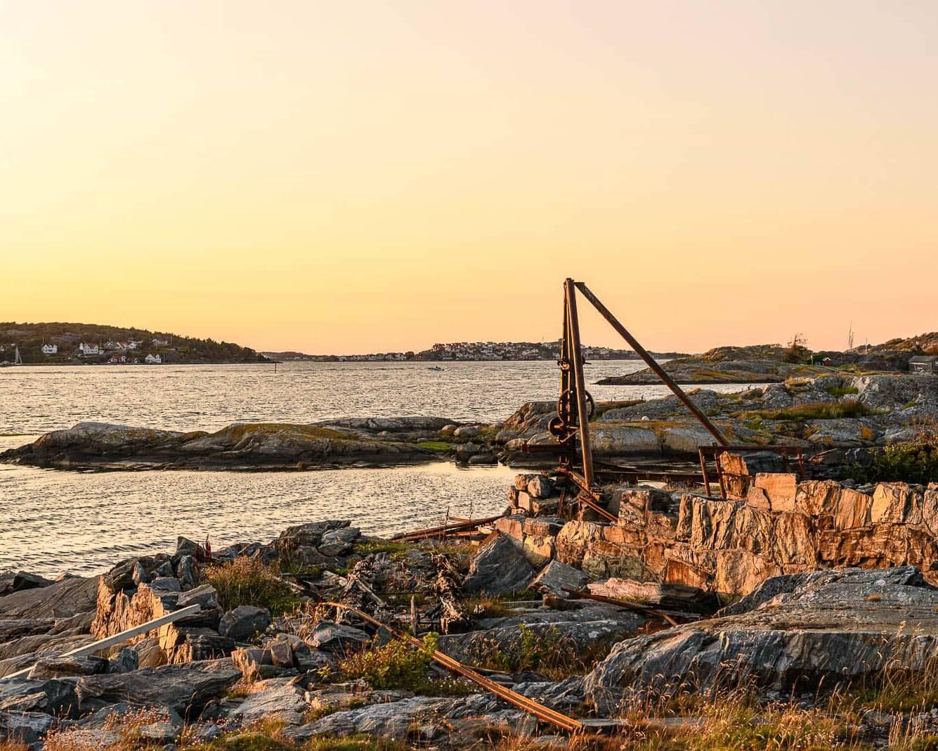 Björkö Skärgårdsverk