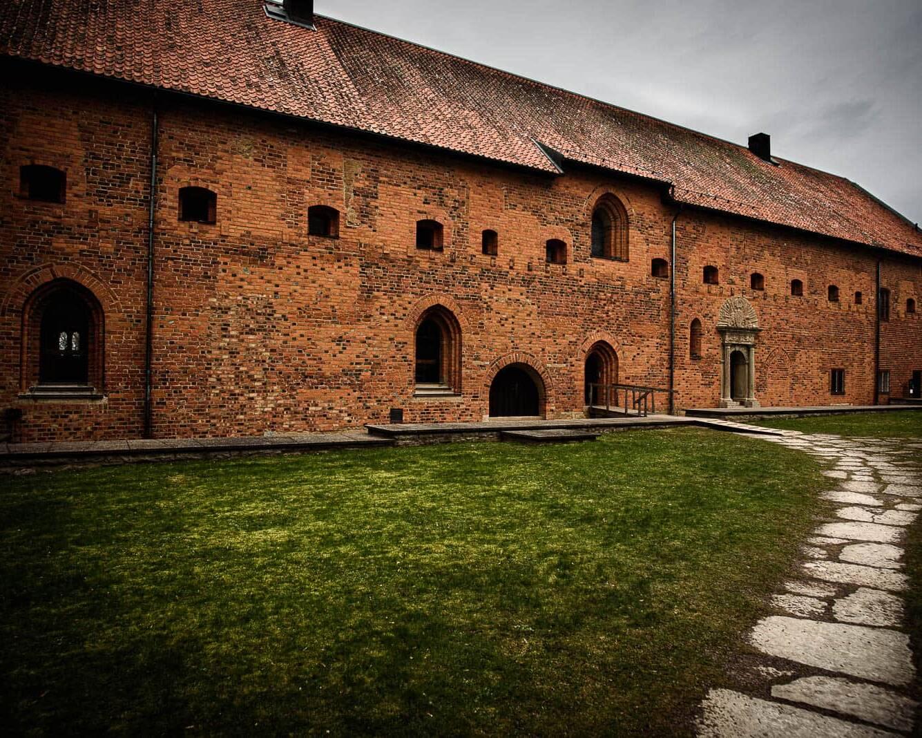 Sancta Birgitta Klostermuseum