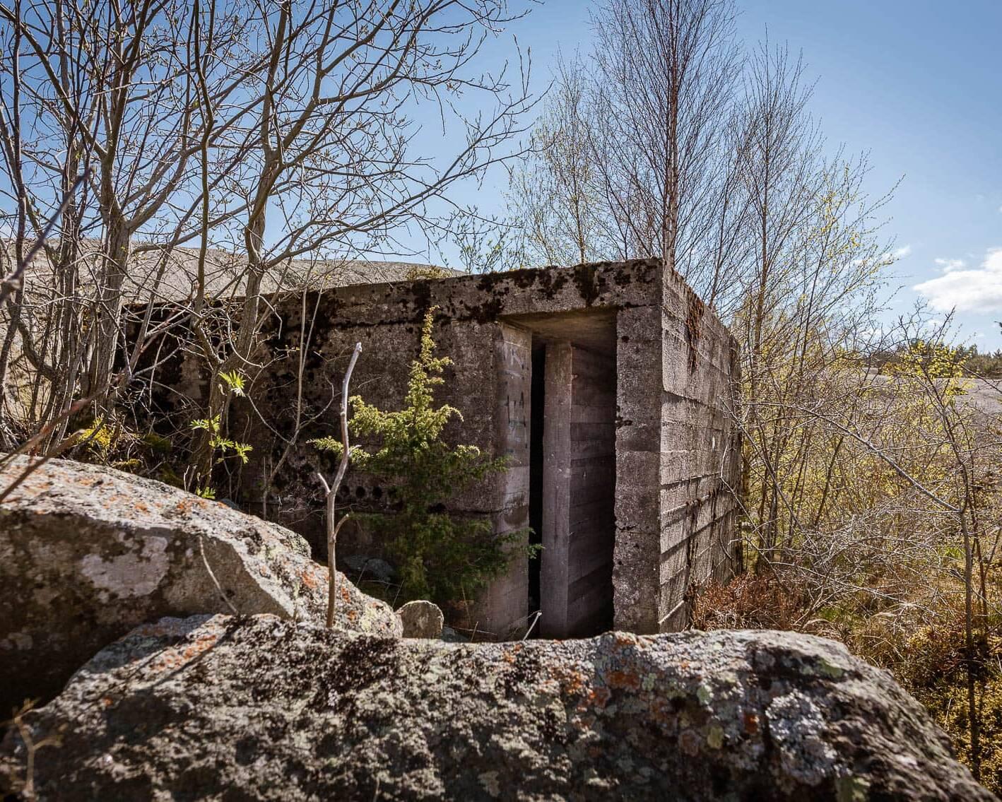 Stora Lund Naturrservat